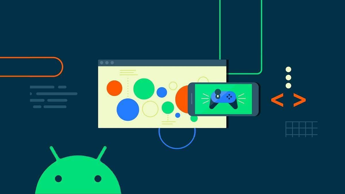 Нова розробка Google підвищує якість ігор на Android