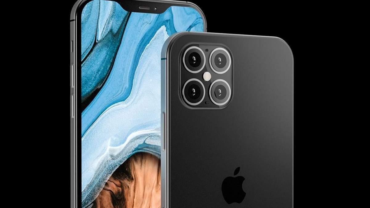 Apple зареєструвала 9 нових iPhone: що про них відомо