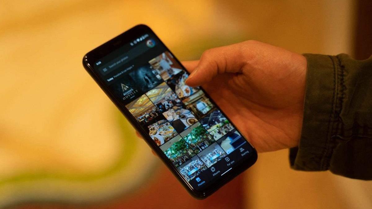Google Фото получит удобную функцию, которая упростит жизнь пользователям