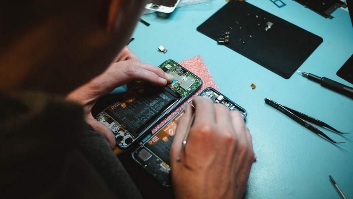 Рынок восстановленных смартфонов просел впервые за 4 года