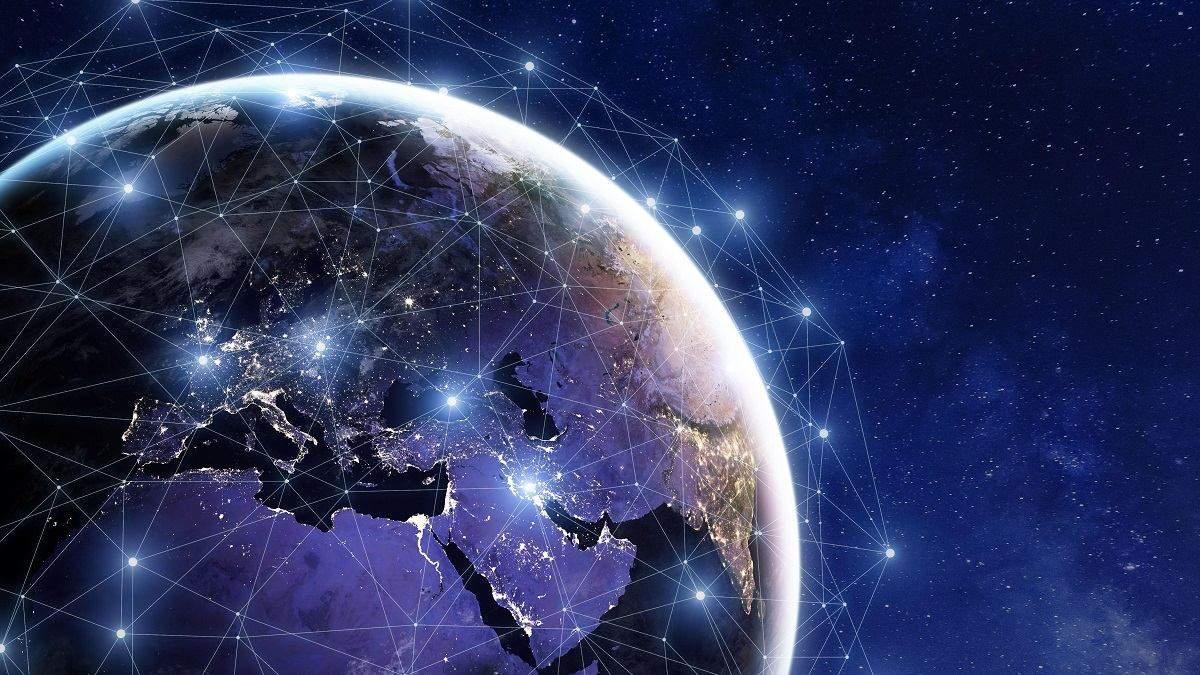 SpaceX начала прием заявок на подключение к спутниковому интернету Starlink