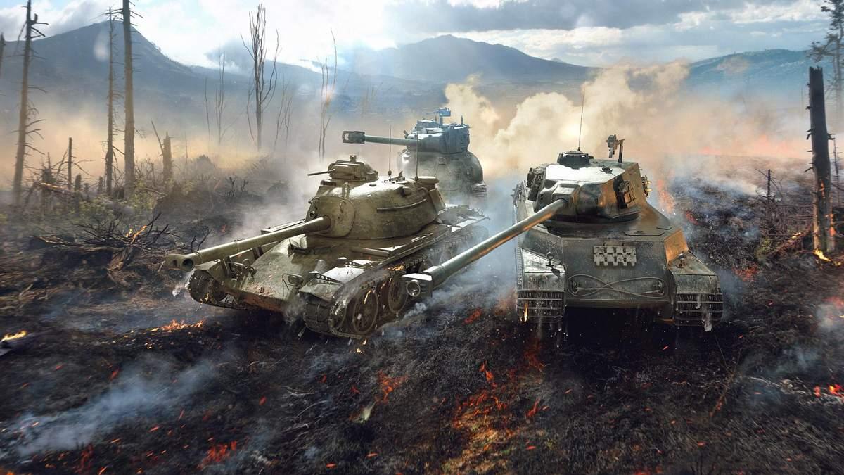 Обновление 7.0 World of Tanks Blitz: какие улучшения ждут геймеров