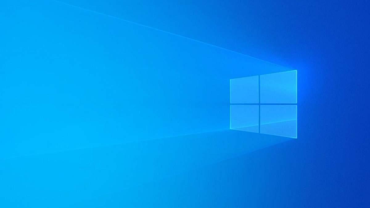 Нове велике оновлення Windows 10: що про нього відомо