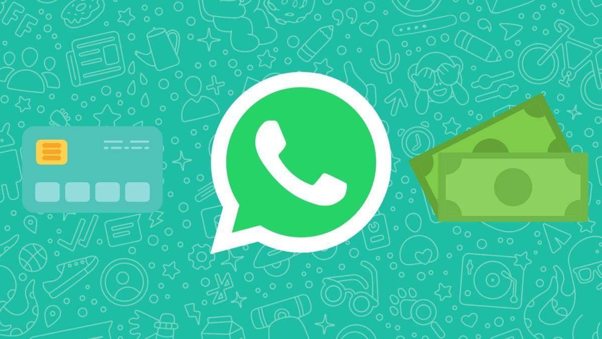 Facebook запускає електронні платежі в WhatsApp: що зміниться і де працюватиме