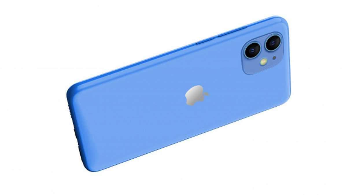 iPhone 12: аналитик назвал характеристики и цену новинки