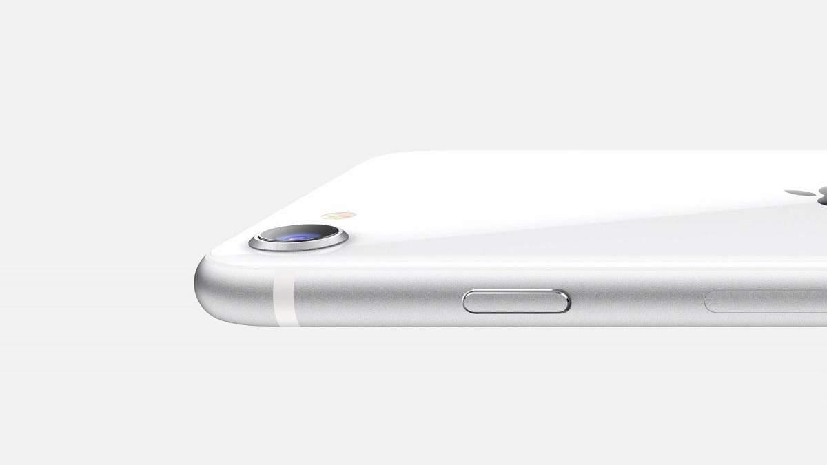 Чутки: наступний iPhone SE може виявитися клоном iPhone XR