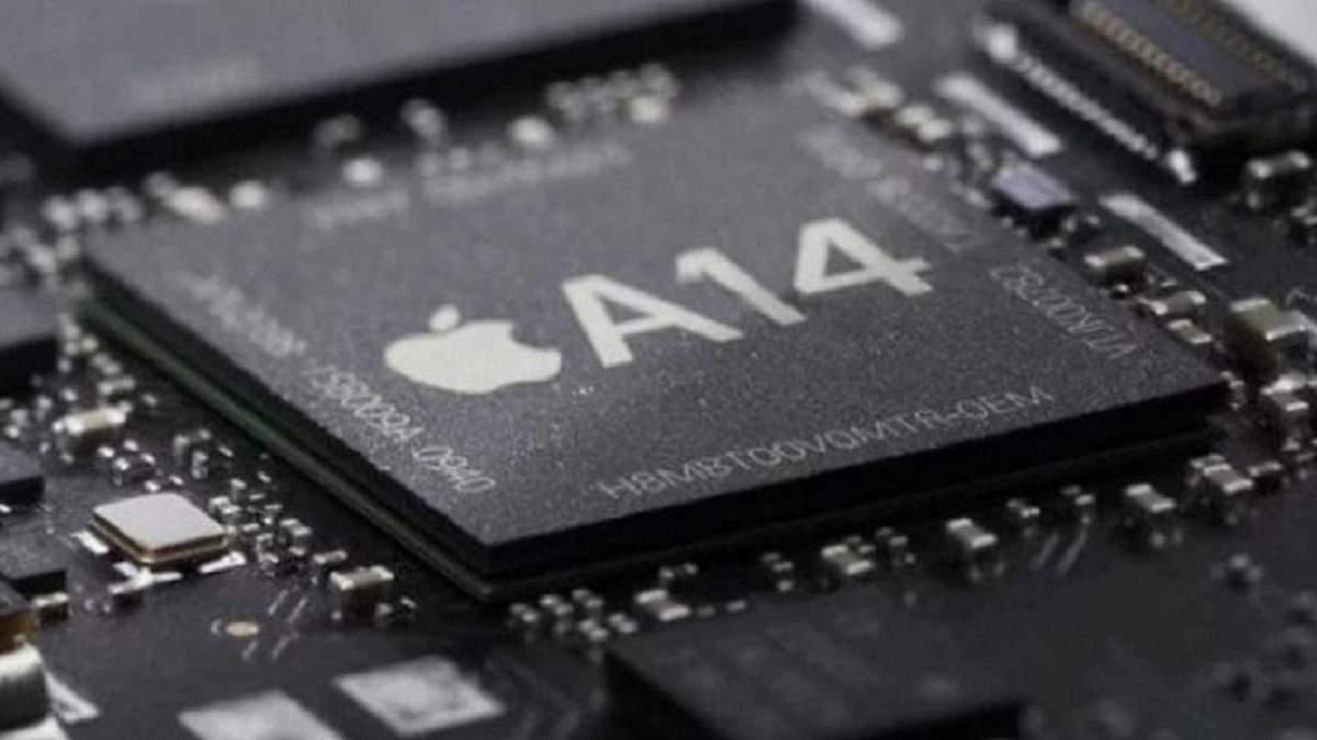 Процесор Apple  Silicon: які ґаджети працюватимуть на чіпі