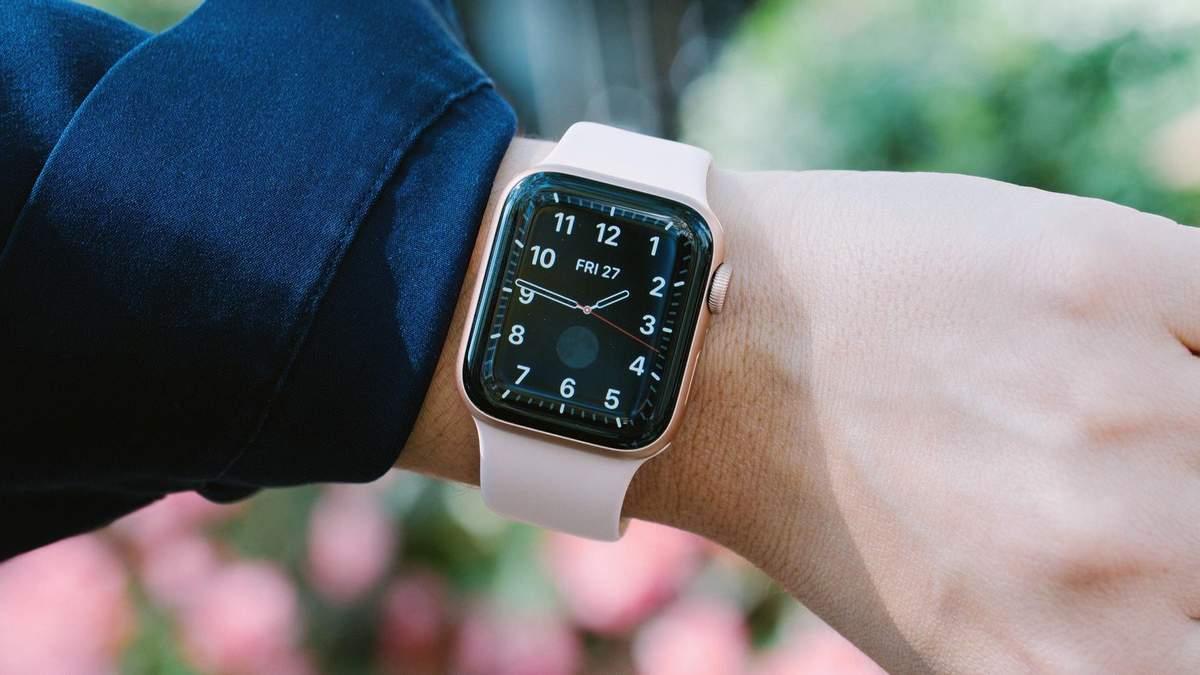 Apple Watch позбавили однієї важливої функції