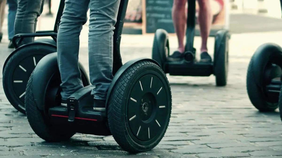 Segway згортає виробництво електроциклів – неочікувана причина