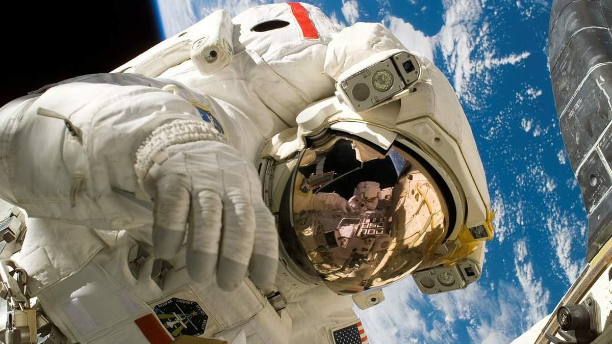 Духи с запахом космоса создают в США – фото