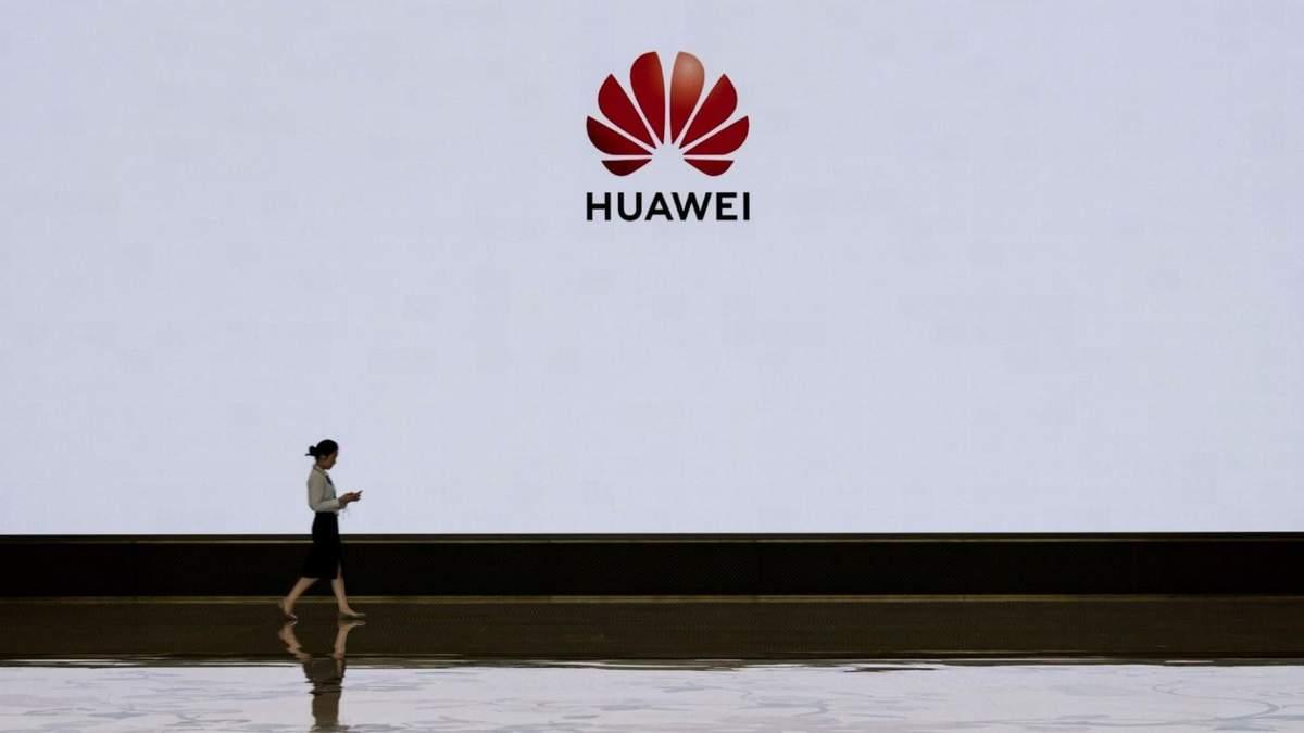 Huawei продовжує очолювати ринок смартфонів