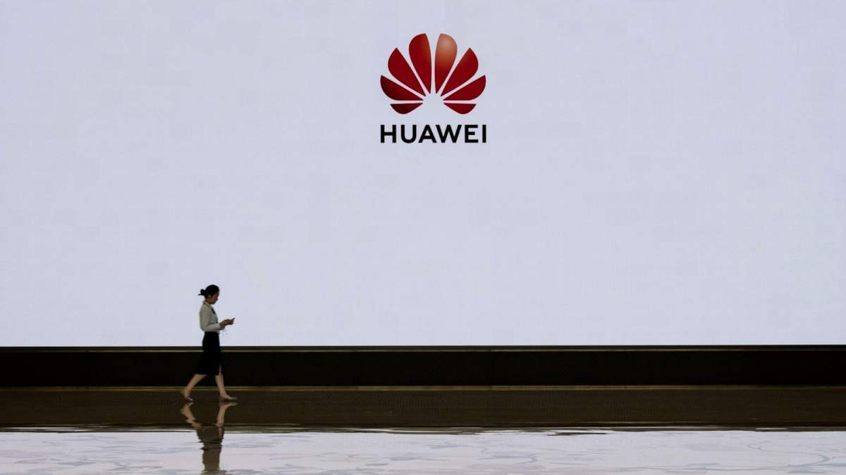 Huawei продолжает возглавлять рынок смартфонов