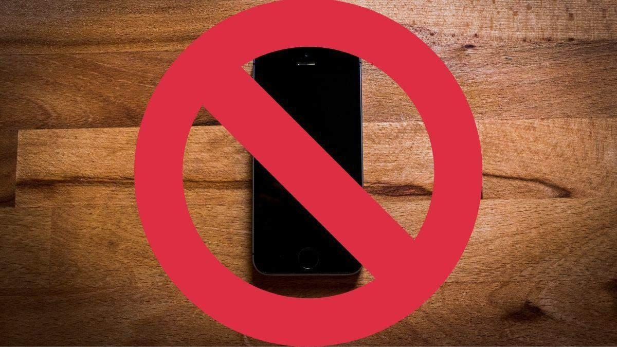 США заборонили продавати Windows та iPhone російським військовим і поліції