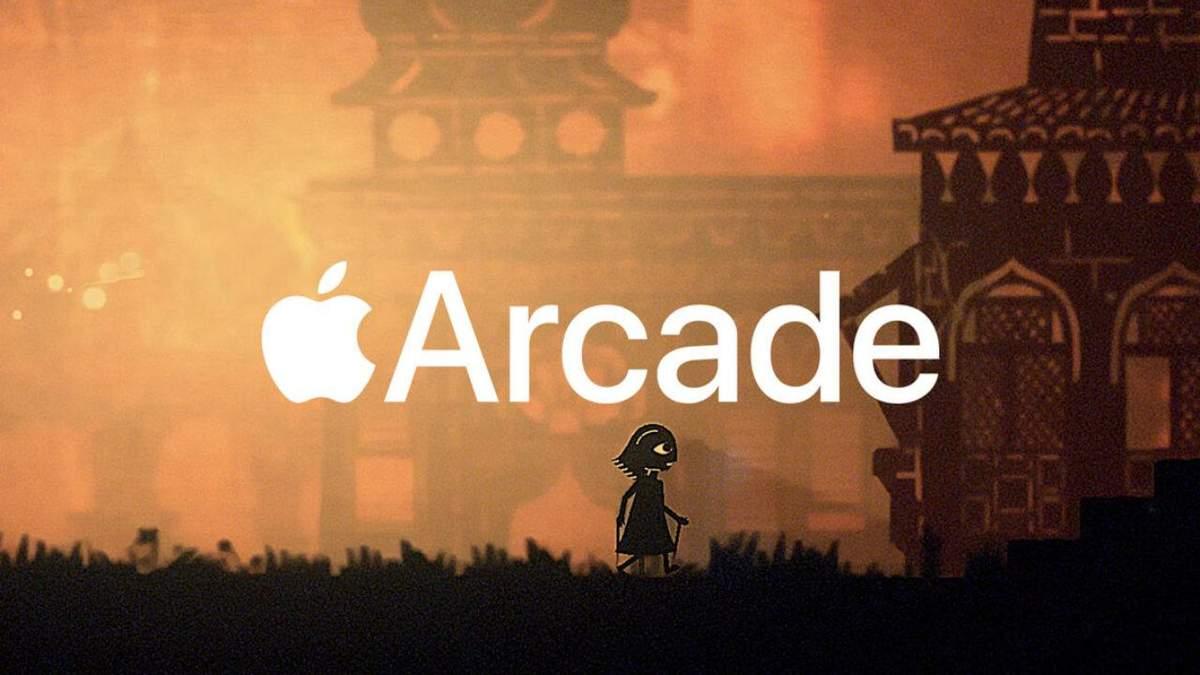 Недостатньо втягують: Apple відмовилась від кількох ігор у Arcade