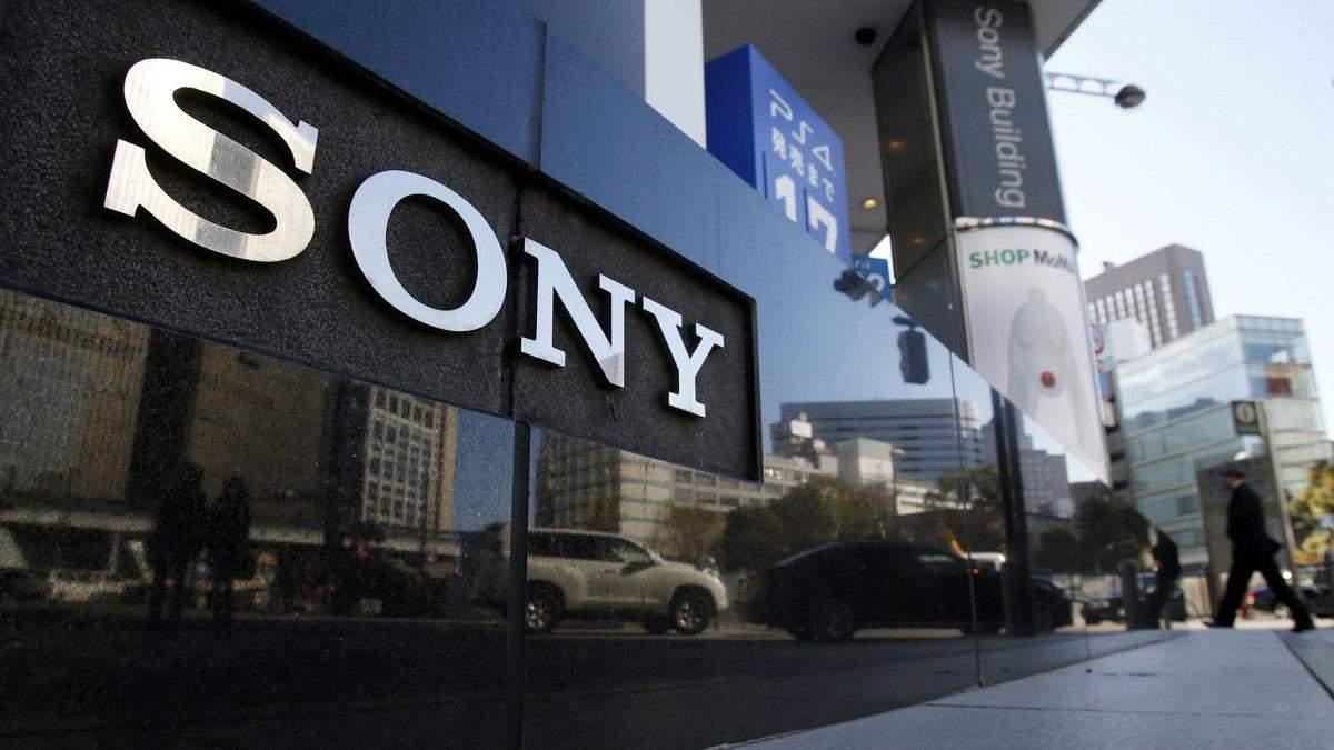 Sony изменила свое название впервые за более чем 60 лет
