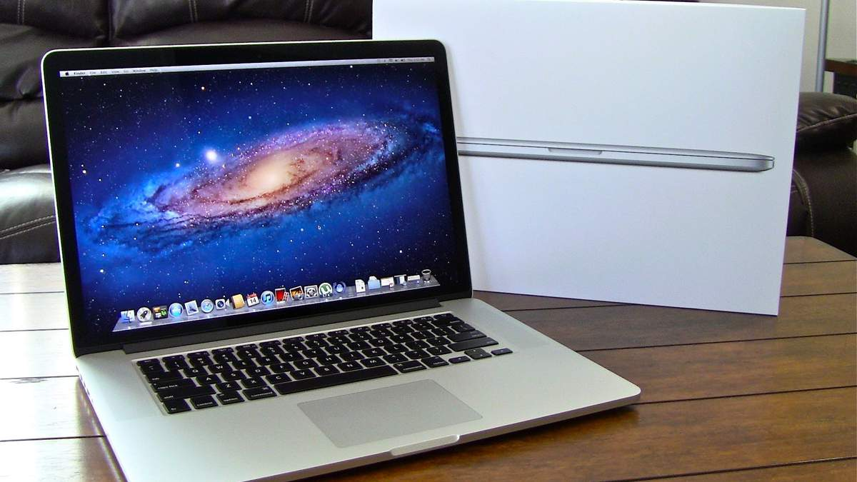 Перший MacBook Pro офіційно визнали застарілим