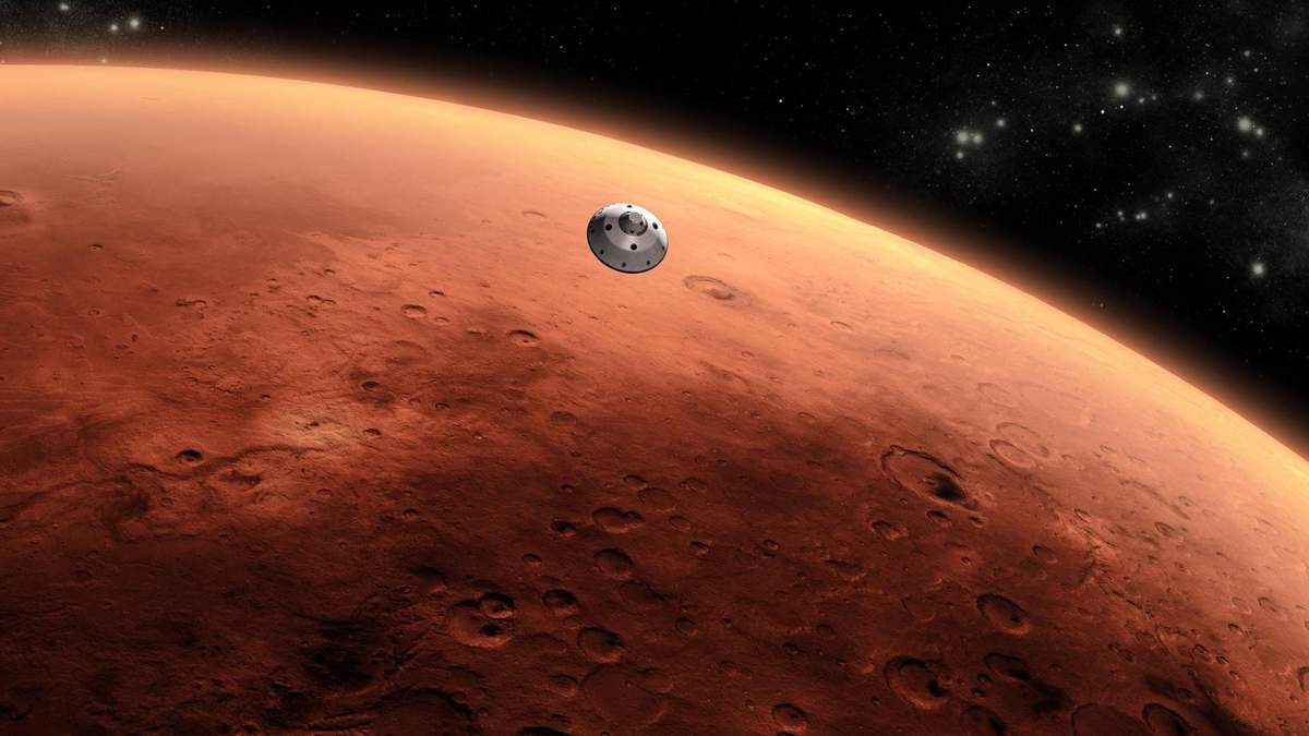 Цифра дня: скільки потрібно людей для колонізації Марсу