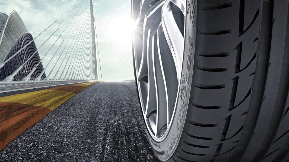 Розробка Microsoft і Bridgestone здатна істотно скоротити кількість аварій на дорогах – відео