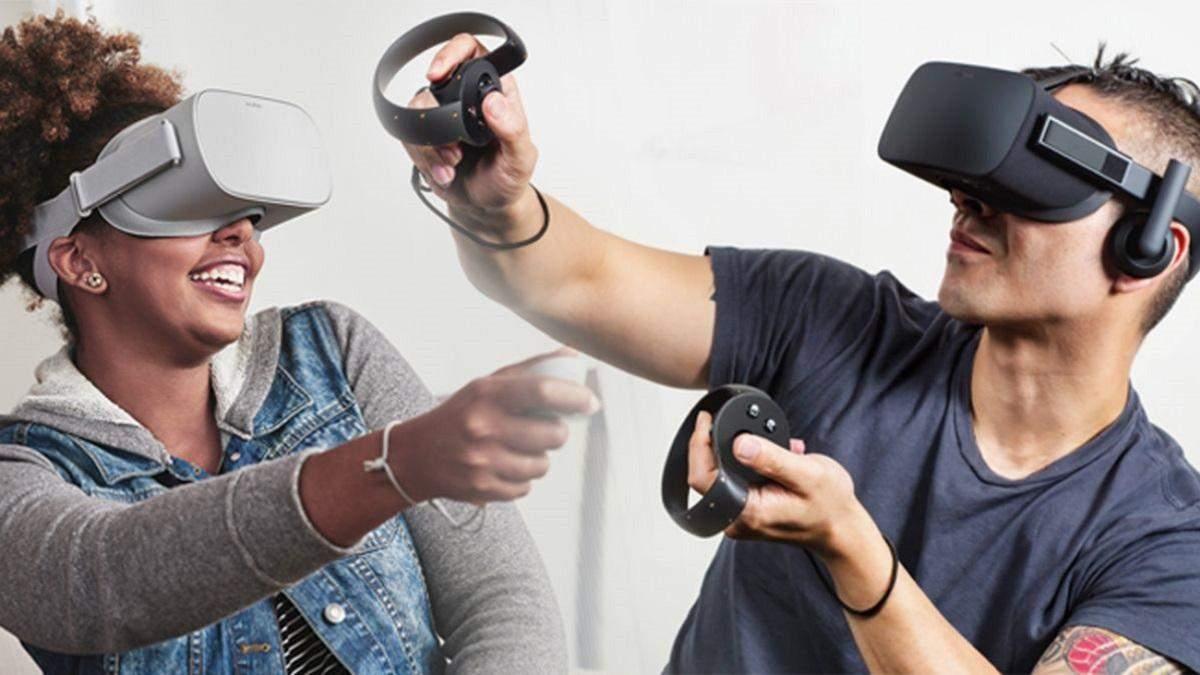 Дослідники вирішили одну з головних проблем віртуальної реальності