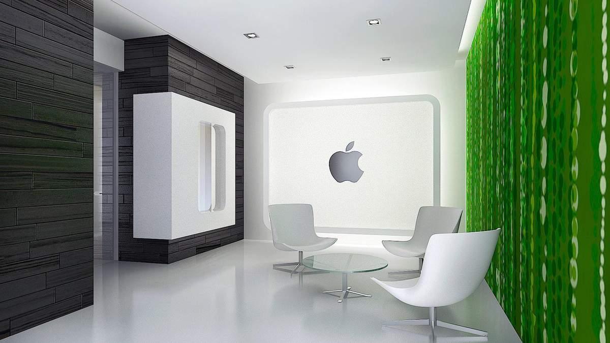 Apple відкриває представництво в Україні і набирає команду: вакансія