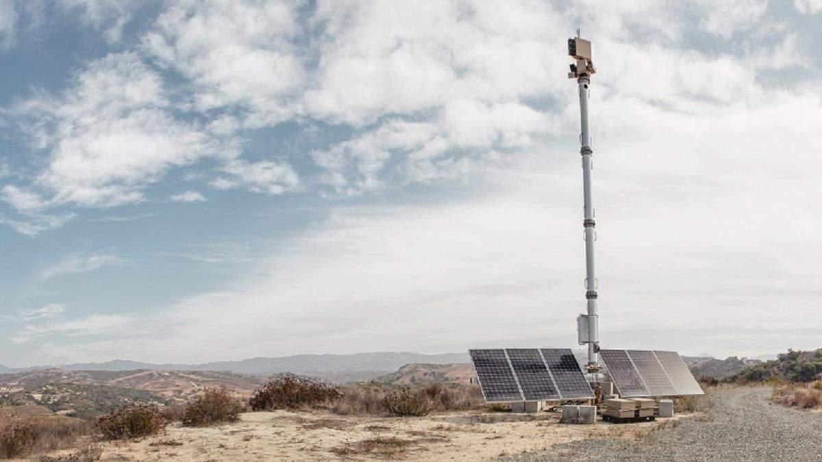 Границу США с Мексикой возьмет под охрану искусственный интеллект