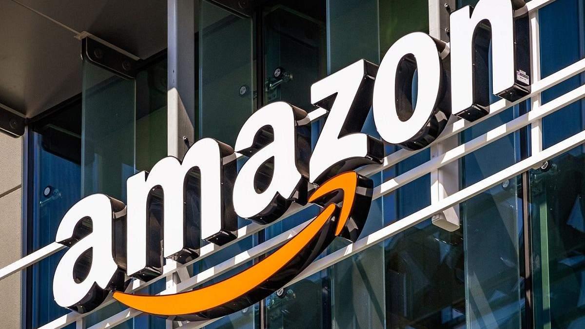 Amazon заплатить сотні тисяч доларів: компанія порушила санкції щодо Криму, Ірану й Сирії