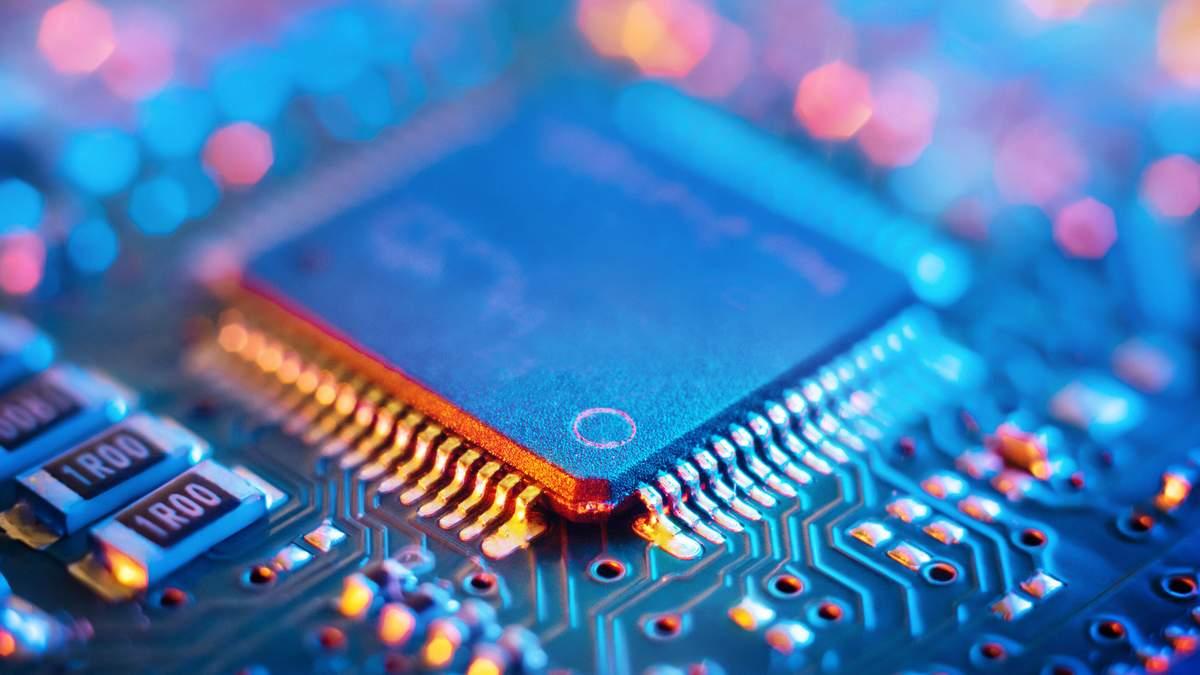 Обнаруженный Samsung материал способен перевернуть мир полупроводников