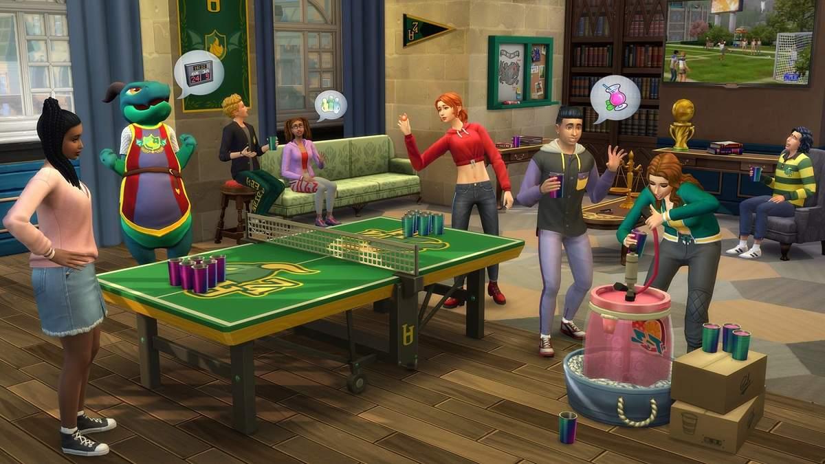 На основе The Sims выпустят реалити-шоу