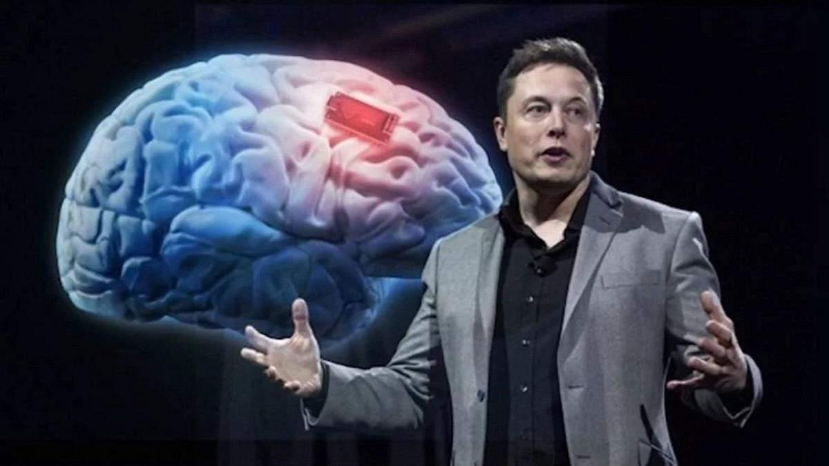 Новая версия нейроинтерфейса Neuralink – это нечто потрясающее, – Илон Маск
