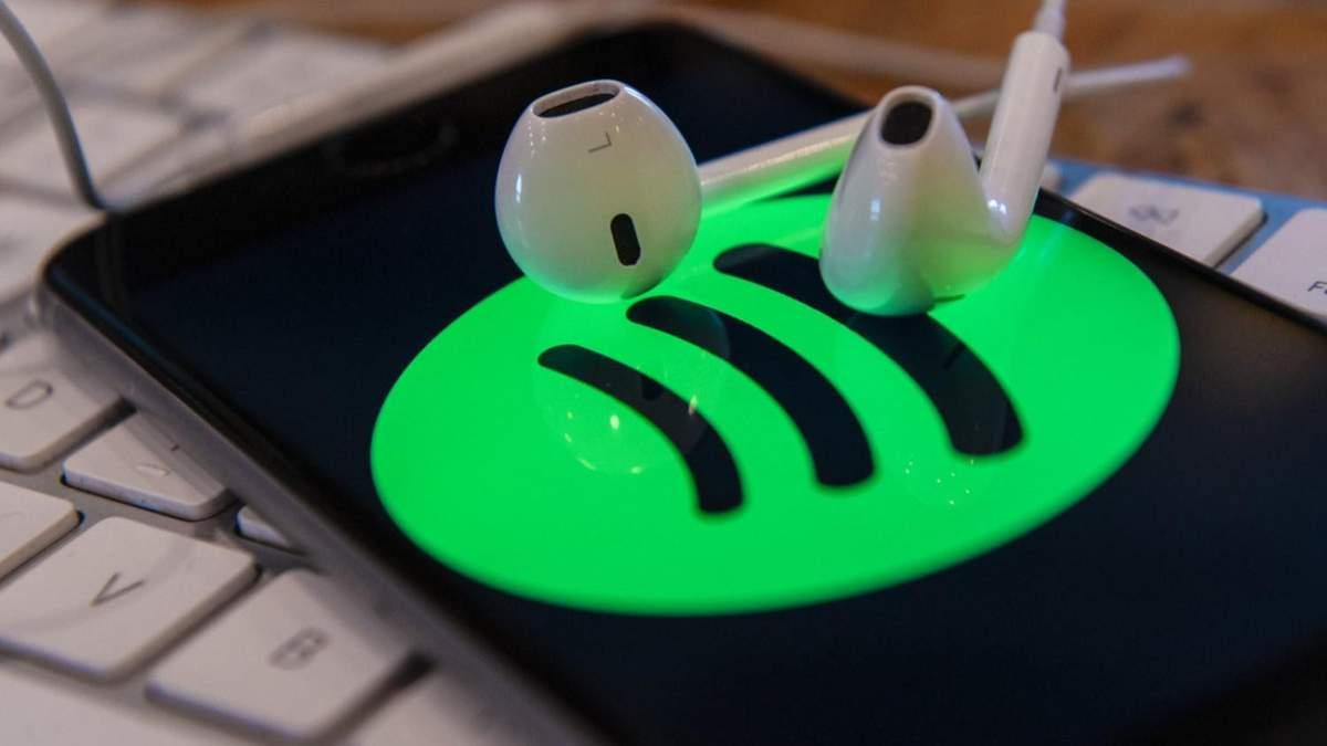 Spotify в Украине 2020 – цена за подписку, как будет работать