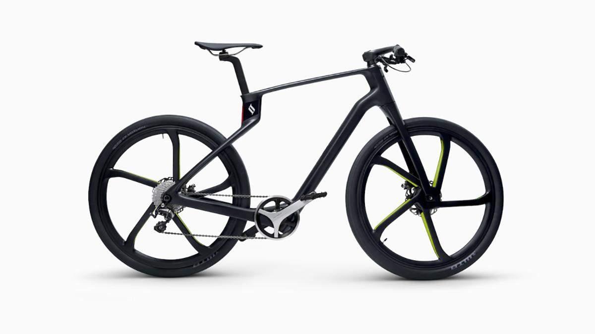 Электровелосипед на 3D-принтере создали в США - фото видео - 24 канал