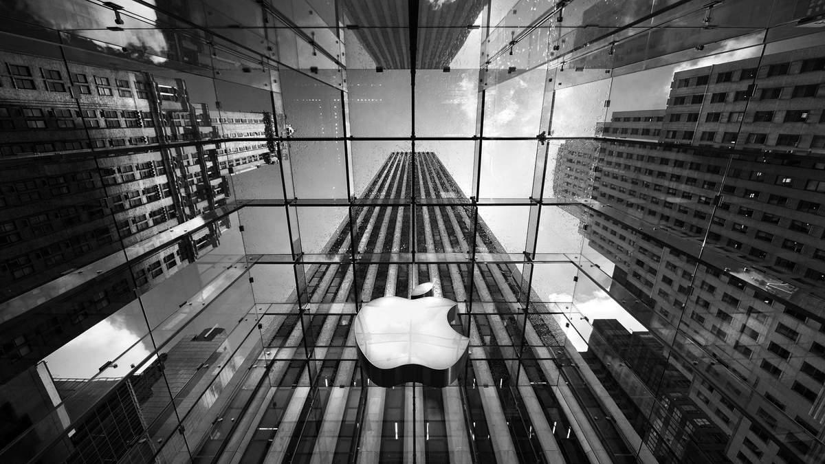 Рекордний штраф для Apple: суд скасував рішення