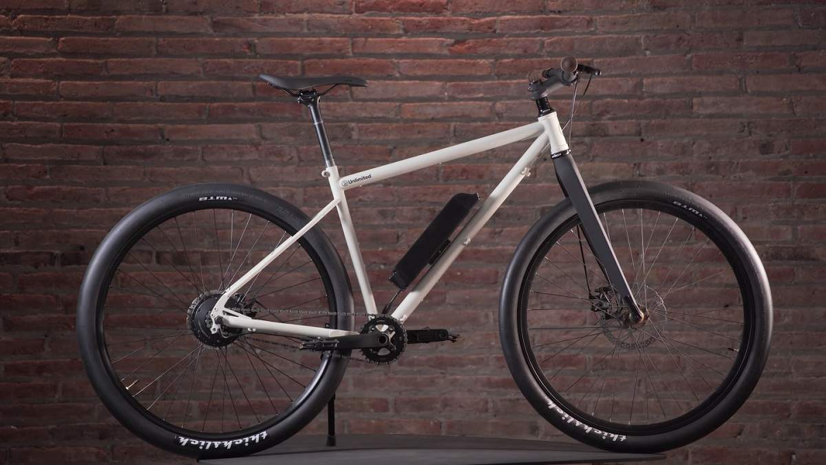 Стартап перетворює будь-який велосипед в електричний за кілька хвилин: відео