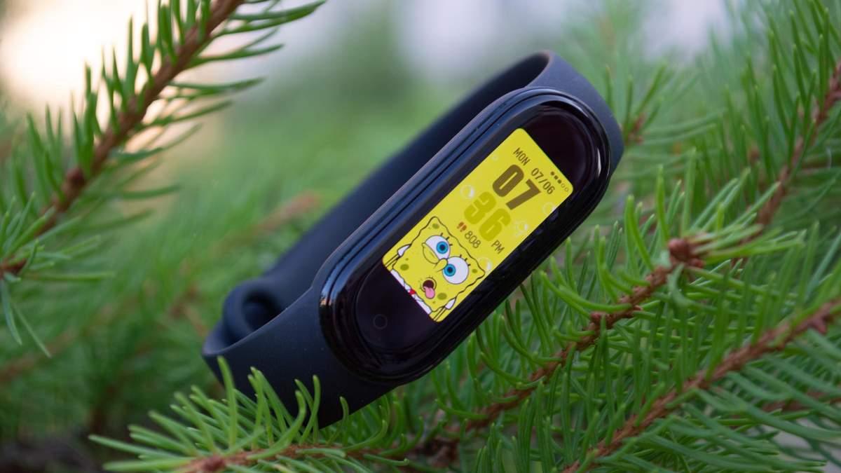 Xiaomi Mi Smart Band 5 – цена в Украине, старт продаж