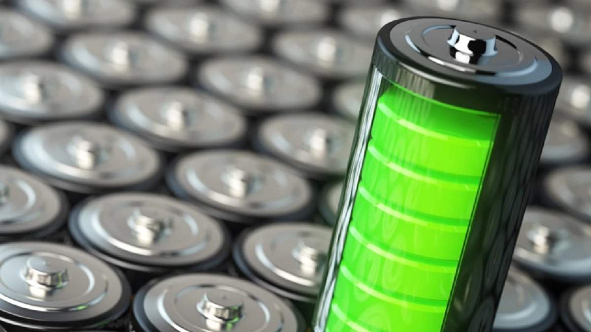С новой батареей электромобили смогут заряжаться в 3-5 раз быстрее