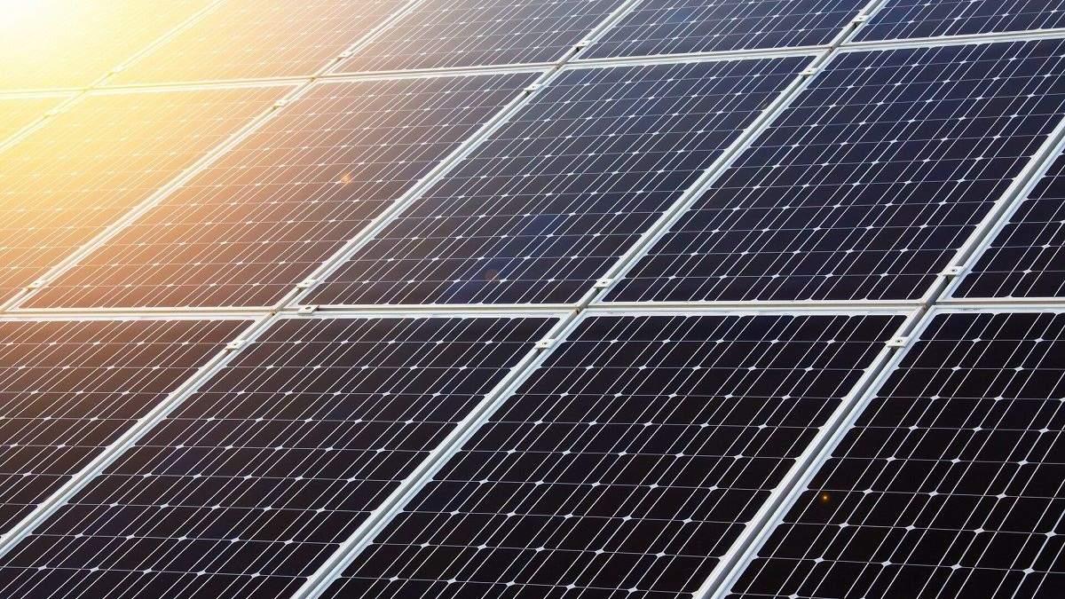 Перовськітні сонячні панелі тепер можна друкувати на струменевому принтері