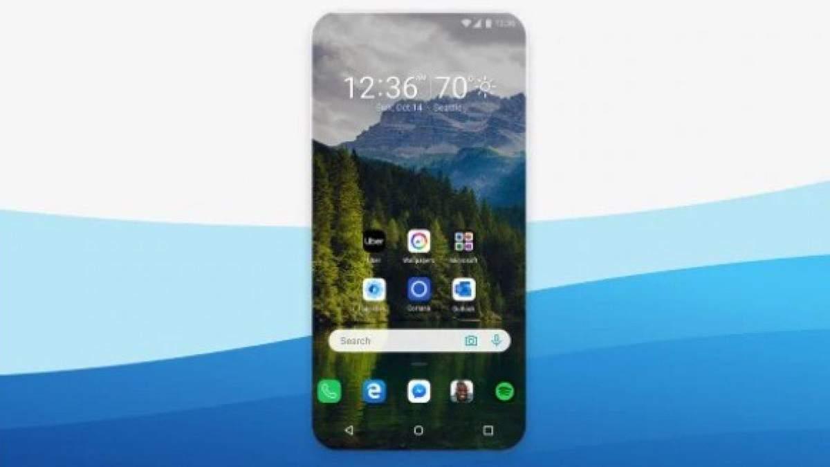 Microsoft выпустила масштабное обновление для фирменного Android-лончер: что изменили