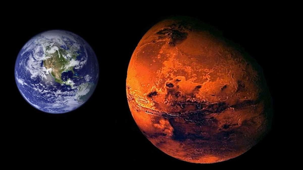 Перша арабська місія на Марс полетить у космос 20 липня