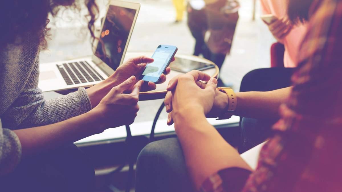 Новая услуга в Viber: емодзи для реакции на сообщение