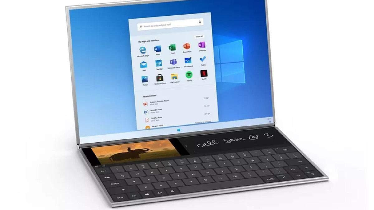Новую Windows получат корпоративные устройства