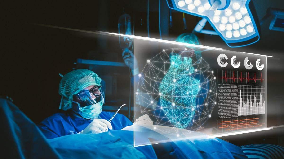 Activ Surgical створює робота, який повністю витіснить хірургів