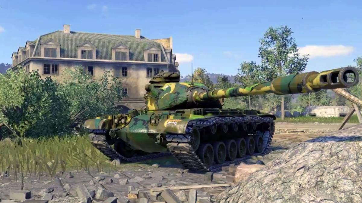 В игре World of Tanks стартовал сезон SummerSlam: детали