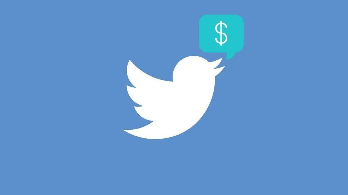 У Twitter планують ввести платну підписку