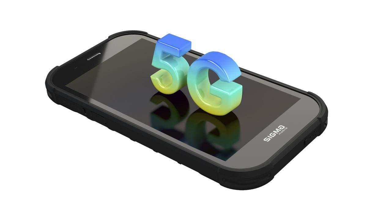 Що таке 5G, як він працює та чим відрізняється від попередніх технологій