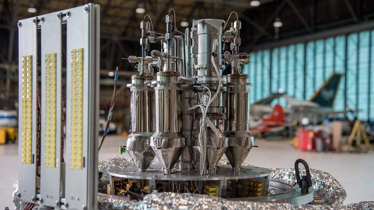 США планируют отправить на Луну и Марс маленькие ядерные реакторы