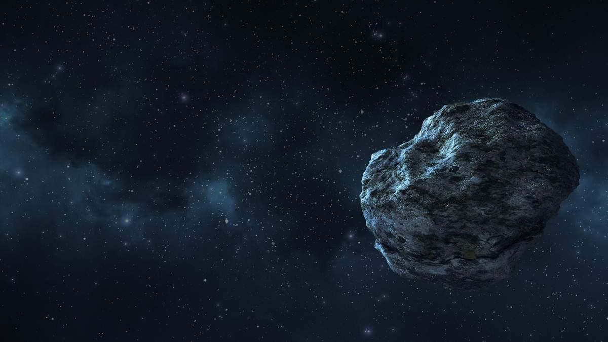 Астероїд 2009 PQ1 – небезпека для Землі – деталі