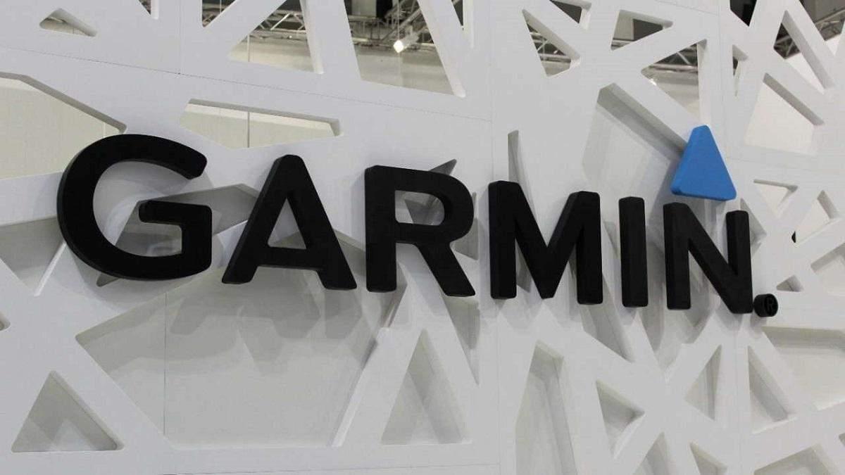 Масова кібератака на Garmin вивела з ладу тисячі пристроїв: винними можуть бути російські хакери