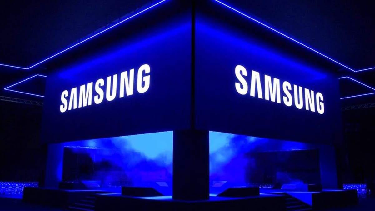 Samsung готовит фитнес-трекер с системой отслеживания взгляда