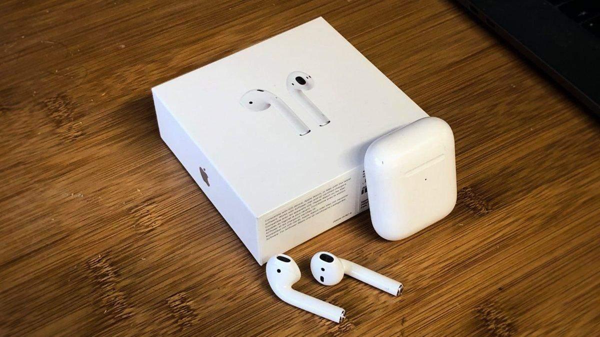 Apple запатентовала наушники, транслирующие музыку в уши и в череп