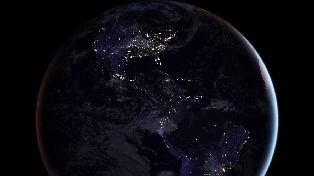 Приголомшливі фото сходу сонця з Міжнародної космічної станції – галерея NASA